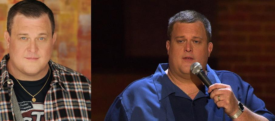 Billy Gardell at Meyer Theatre