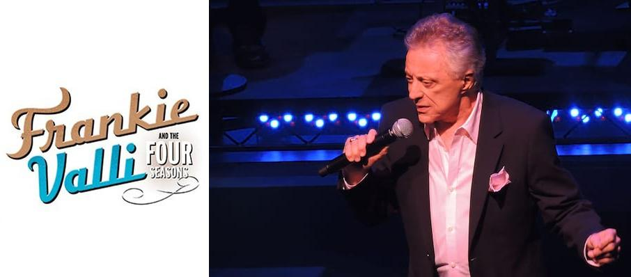 Frankie Valli & The Four Seasons at Resch Center