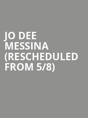Jo Dee Messina (Rescheduled from 5/8) at Meyer Theatre